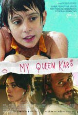 My Queen Karo Movie Poster