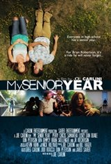 My Senior Year Movie Poster
