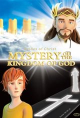 Mystery of the Kingdom of God Movie Poster