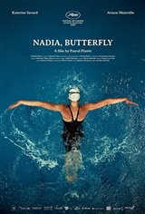Nadia, Butterfly Movie Poster