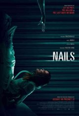 Nails Movie Poster