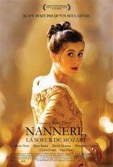 Nannerl, la soeur de Mozart Movie Poster