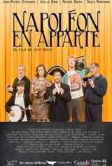 Napoléon en apparte Movie Poster