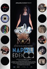 Napoli Eden Movie Poster