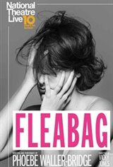 National Theatre Live: Fleabag Movie Poster