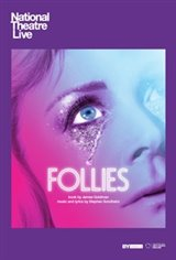 National Theatre Live: Follies Large Poster