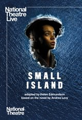 National Theatre Live: Small Island Movie Poster