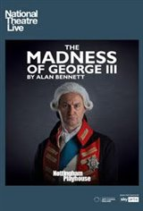 National Theatre Live: The Madness of George III Movie Poster