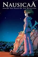 Nausicaä of the Valley of the Wind (Subtitled) Movie Poster