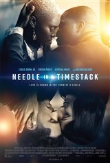 Needle in a Timestack Movie Poster