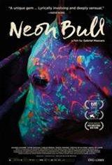 Neon Bull Movie Poster
