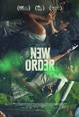 New Order Movie Poster