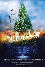 New York City Ballet: George Balanchine's The Nutcracker® Movie Poster