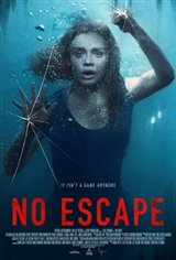 No Escape Movie Poster
