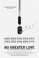 No Greater Love Movie Poster