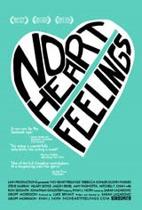 No Heart Feelings Movie Poster