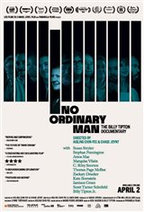 No Ordinary Man Movie Poster