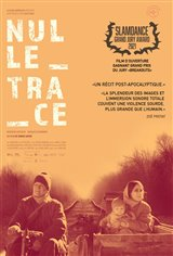 No Trace Movie Poster