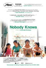 Nobody Knows Movie Poster