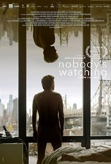 Nobody's Watching Movie Poster