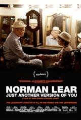 Norman Lear: Just Another Version of You Movie Poster
