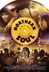 Northern Soul Movie Poster