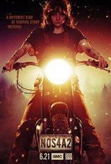 NOS4A2 Movie Poster