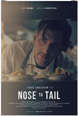 Nose to Tail Movie Poster