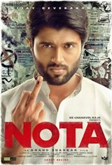 Nota (Tamil) Movie Poster