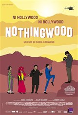 Nothingwood Movie Poster