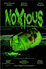 Noxious Movie Poster
