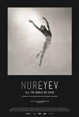 Nureyev Movie Poster