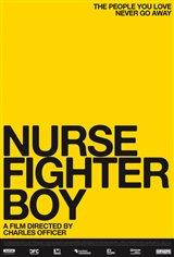Nurse.Fighter.Boy Movie Poster