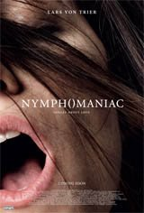 Nymphomaniac: Volume I Large Poster