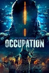 Occupation Movie Poster