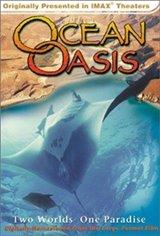 Ocean Oasis Movie Poster