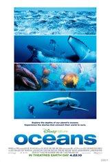 Oceans Movie Poster