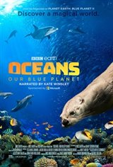 Oceans: Our Blue Planet Large Poster