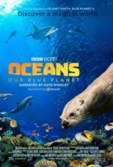 Oceans: Our Blue Planet 3D Large Poster