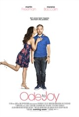 Ode to Joy Movie Poster