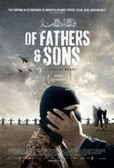Of Fathers and Sons Movie Poster