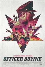 Officer Downe Movie Poster