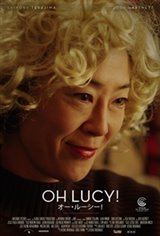 Oh Lucy! Movie Poster