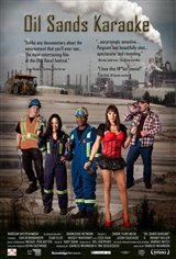 Oil Sands Karaoke Movie Poster