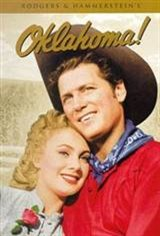 Oklahoma! Movie Poster