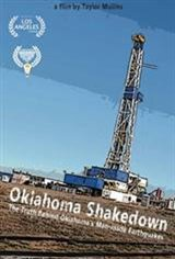 Oklahoma Shakedown Movie Poster