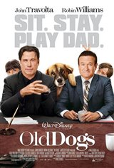 Old Dogs Movie Poster