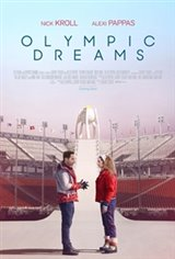 Olympic Dreams Large Poster