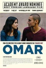 Omar Movie Poster