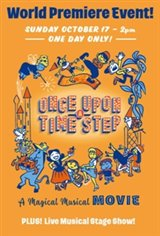 Once Upon a Time Step Movie Poster